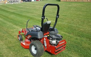 Commercial Lawn Care and Gardening Services
