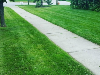 Lawn Mowing Services Grand Valley